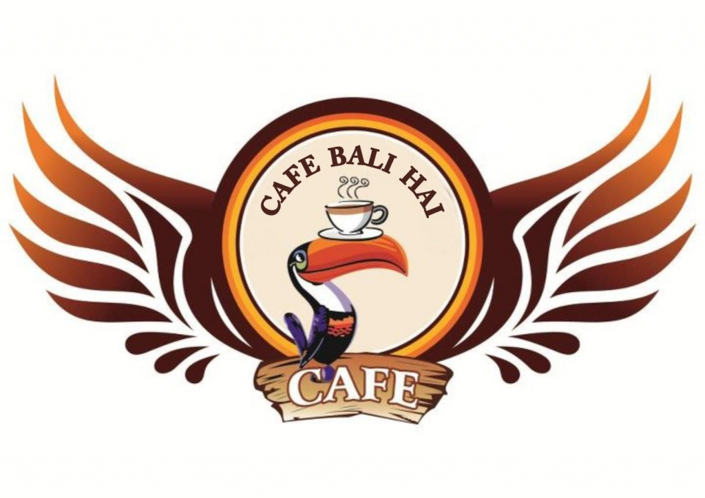 Cafe Bali Hai, Cross Point Mall, Near DLF Galleria, DLF Phase 4, Gurgaon