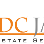 DC JAIN REAL ESTATE LOGO