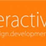 Interactive World Logo