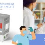 Azalpho (Azacitidine lyophilized) Tablet.jpg