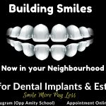 Center for Dental Implants & Esthetics