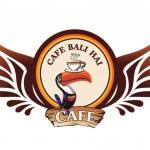 Cafe Bali Hai, Cross Point Mall, Near DLF Galleria, DLF Phase 4, Gurgaon