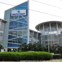 South Point Mall, Golf Course road, Gurgaon