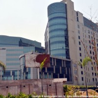 Iris Trade Tower, Sohna Road, Gurgaon