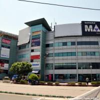Sahara Mall, MG Road, Gurgaon