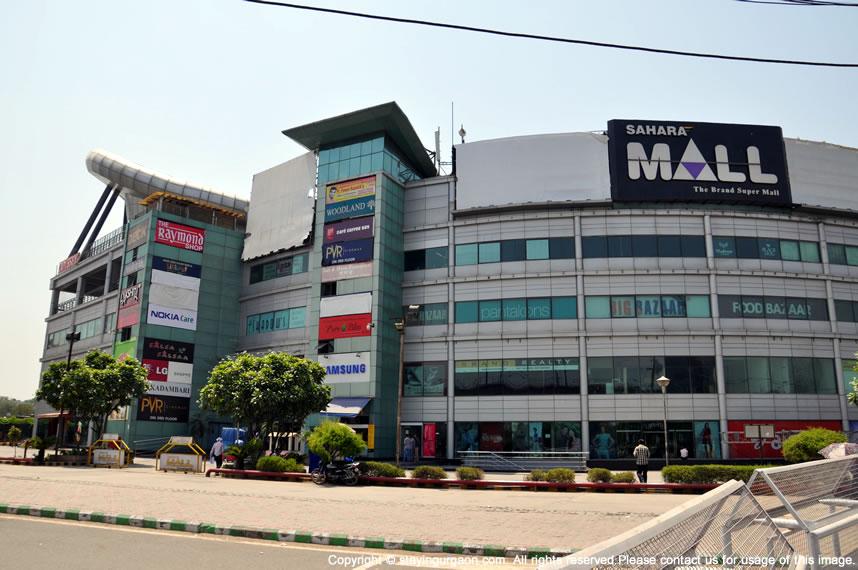 Grand Foyer Mall Gurgaon : Shopping malls in gurgaon list of