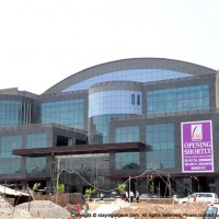 Mall by JMD Group, Under Construction, MG Road, Gurgaon