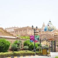 Kingdom of Dreams - Shopping, Food & Entertainment Destination, Gurgaon