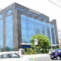 Delta Square, IFFCO Chowk, Gurgaon