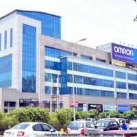 Sewa Corporate Park, MG Road, Gurgaon
