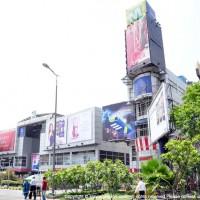 MGF Metropolitan Mall, MG Road, Gurgaon