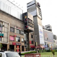 DT City Centre Mall, MG Road, Gurgaon