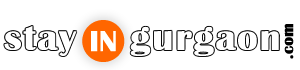 Stay in Gurgaon Logo