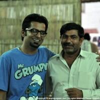 Preet Chhatwal & Mahipal Singh