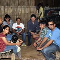 Members of Dhaba Explorers of Gurgaon