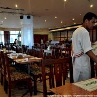 Restaurant Interiors - Naivedyam