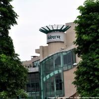 Naivedyam, Vipul Square, Sushant Lok I, Gurgaon
