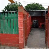 Hachi Ba Entrance