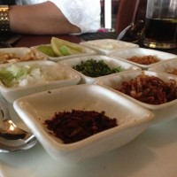 Khaw Suey Accompaniments - Wokamama