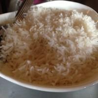 Steamed Rice - Wokamama
