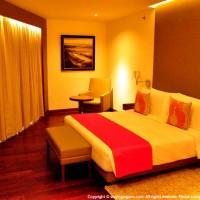 Deluxe Suite @ Anya Hotel, Gurgaon