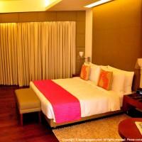 Luxury room @ Anya Hotels, Gurgaon