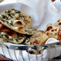 Indian Breads @ Anya, Gurgaon