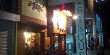 Bisque Bakery Gurgaon