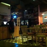 Cafe Bali Hai - Interiors