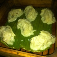Cafe Bali Hai - Sea Food Dim sums