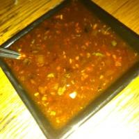 Cafe Bali Hai - Black Bean Sauce Dip