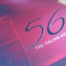 56 Ristorante Italiano, Gurgaon