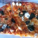 56 Ristorante Italiano, Gurgaon: Pizza