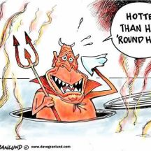 Heat wave: How do you stay cool during Summers?