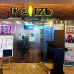 Izu - The Japanese Restuarant