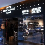 Music Square - Music Equipment Store