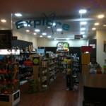 Explore Store