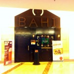 Bahi Kitchen & Lounge Bar