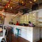 Open Bar @ Fat Lulu's Cafe