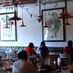 Interiors @ Fat Lulu's Cafe