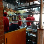 The Open Kitchen @ Fat Lulu's Cafe