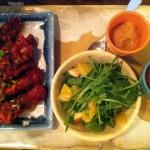 Jack Daniels Chicken Wings