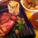 Blackened Smoked Chicken