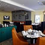 Chic Restaurant Interiors