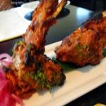 Mutton Barah Kebab
