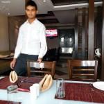 Mughal Mahal Menu - Staff