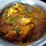 Mughal Mahal Menu - Brain Curry