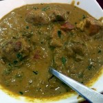 Aleppy Chicken Curry