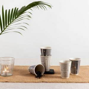 Chand Sitara Dining Collection & Madeira Glassware