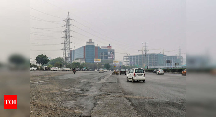 gurugram:-hotel-staff-returning-from-work-killed-in-hit-and-run